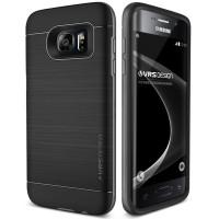 Samsung S7/S7 Edge Verus Verge Steel Case/Casing Back Cover