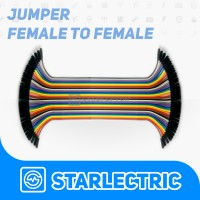 Female to Female Kabel Jumper