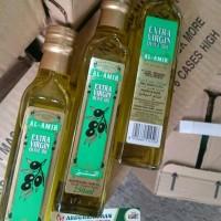 Zaitun Al Amir Exstra Virgin Ukrn 250 ml