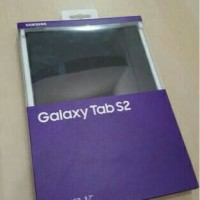 Book Cover Samsung Tab S2 9.7 OEM (Sarung Hp,Case Cover)