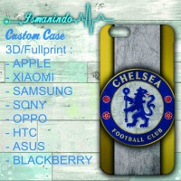 Chelsea Fc Wallpapers HD - Casing 3D (Apple,Andro,Blackberry)