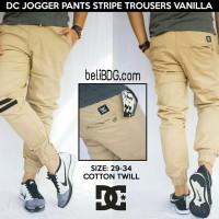 Harga Jogger Pants Strip Travelbon.com