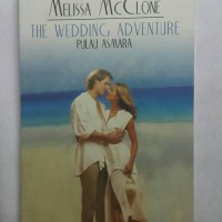 Novel Harlequin Melissa McClone Pulau Asmara (baru)