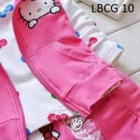 Jual Premium Hello Kitty Set/Shirt/Pants/Jaket/baju/celana/jaket Murah