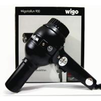 Wigo Hair Dryer Wigotaifun 900 Black - Pengering Rambut 650 Watt Hitam