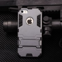 Jual Back Cover Autobot iPhone 5 5S SE Hard Case Armor Lunatik Spigen Murah