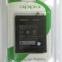 Batre / Batrai / Battery / Baterai Oppo Find 5 Mini / R827 / BLP563