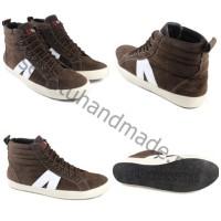 Jual Sepatu Kets Online | Sepatu Casual Pria | Sepatu Gaul BM ARLSHC Murah