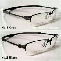 Jual Frame kacamata nike rimless magnet new sporty Murah