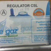 harga REGULATOR BLUE GAS/GAZ ORIGINAL Tokopedia.com