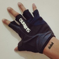 harga Sarung Tangan Sepeda, Glove pad, MTB, XC, Murah Tokopedia.com
