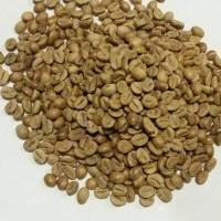 kopi Robusta Gunung Kelir green bean/ ose kualitas premium petik merah