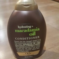 ORGANIX MACADEMIA OIL CONDITIONER