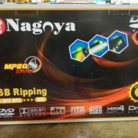 DVD NAGOYA - HAR