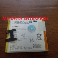 Baterai Batre Battery Sony L36h For Xperia Z C C3 M2 Original 100%