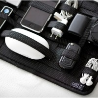 "Cocoon Grid it Gadget Organizer 8"" / Tas Gadget / Tas Tablet / Tas HP"