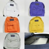 SUPPLIER TAS/RANSEL JANSPORT GRADE ORIGINAL TERMURAH!
