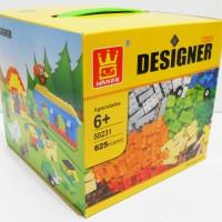 Block Wange Designer 58231