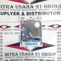 harga GROSIR Philips M5 H6 Lampu Motor BEBEK/MATIC ORIGINAL (MU-91) Tokopedia.com