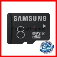 Samsung MicroSD Class 6 - 8GB