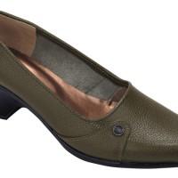 Sepatu Formal Kantor Sintetis (anz) US 028C - Olip