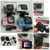 Camera Sport Action Cam Selfie SJ4000 Wifi 1080 Full HD Waterproof