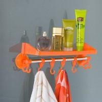 harga Yanz Rak kamar mandi tempat shampoo handuk odol sabun powerful suction Tokopedia.com