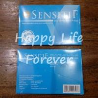 Test Pack Sensitif - alat test kehamilan