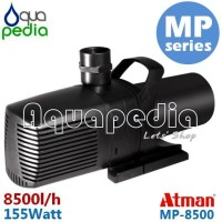 harga Atman Pond Pump MP-8500 Pompa Kolam Tokopedia.com