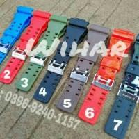 Tali jam tangan G-shock GA-100,G-300,GD-100,G-8900