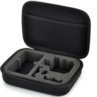 CARRY Bag Portable Storage Case Tas Camera Small XiaoMi Yi, GoPro, etc