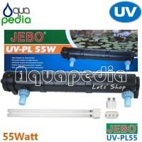 JEBO UV-PL55 UV Sterilizer and Clarifier