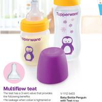 Tupperware Baby Bottle Set (2)