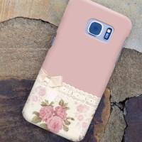 harga Casing hp Samsung S7 / S7 Edge Shabby Chic Tokopedia.com