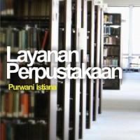 Layanan Perpustakaan