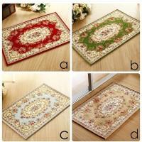 harga Flowery Turkey Mat Square - 40*60 / Karpet Turki Segi Tokopedia.com
