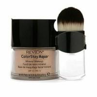 Revlon ColorStay Color Stay Aqua Mineral Makeup Loose Powder Bedak
