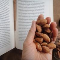 Premium Raw Almond 1kg