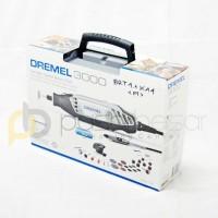 Mesin Gerinda Diamond , Variable Speed Rotary Tool. DREMEL 3000 2/30