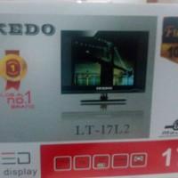 LED IKEDO 17