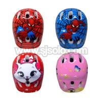 Helm Sepeda Anak / heml sepatu roda anak