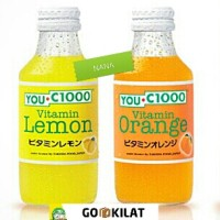 Vitamin You C 1000 140ml