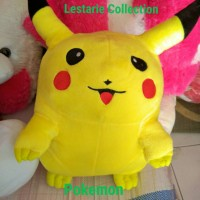 Jual boneka pokemon/boneka Pikachu/boneka anak/boneka lucu Murah