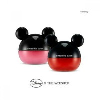 The Face Shop Tinted Lip Balm Disney Edition
