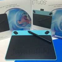 Jual CTH-690/B0 Wacom Intuos Art Blue Medium Bonus Softcase & Antigores Murah