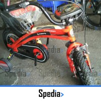 harga Sepeda Anak 12 Phoenix -strongly Recomended Karena Kualitasnya Tokopedia.com