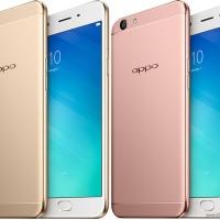 Oppo F1s Selfie Expert 3/32GB Garansi Resmi Oppo Indonesia