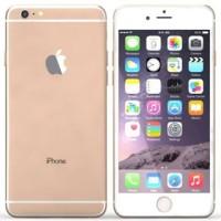 harga Apple iPhone 6 64 GB GOLD GARANSI DIST GARANSI 1 THN FREE T. GLASS Tokopedia.com