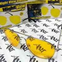 Kacamata Anti Silau / Night View Glass