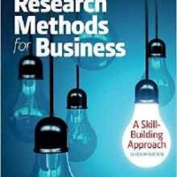 9781119165552 - Research Methods For Business 7ed By Uma Sekaran